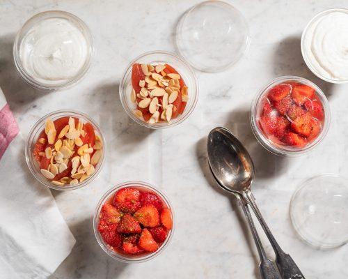Breakfast Pots
